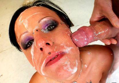 Facial Cumshots